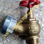 AWG Laning Hydrant Valve